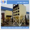 Qingdao-Staub-zylinderförmige Filtereinsätze 2016