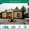 단 하나 층 빛 강철 구조물 Prefabricated 집