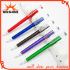 Giveaway (BP0282F)를 위한 간단한 Plastic Ball Point Pen