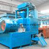 Máquina hidráulica del enladrillado para las multas del mineral de cobre