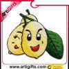 Het Flard van het Borduurwerk van het Ontwerp van de douane voor het Embleem van het Fruit