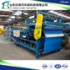 Macchina d'asciugamento del fango di estrazione mineraria nel sistema di trattamento delle acque di rifiuto (500-3000mm)