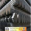 Tubo negro retirado a frío del acero del andamio del milímetro Ss400 del mejor precio 48.3