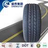 Schnelle nagelneue Autoreifen-China-Fabrik-Hochtechnologie 13-20 Inches PCR-Auto-Reifen-