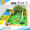 Frecher Schloss-Dschungel-themenorientierter Innenspielplatz-Vergnügungspark