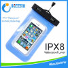 PVC Waterproof Mobile Phone Bag do iPhone