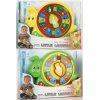아기 선물 전자 플라스틱 제자 교육 장난감