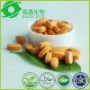 Comprimidos da vitamina B12 do suplemento ao alimento da etiqueta confidencial