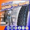 Schlauchloser Reifen des China-Fabrik-Motorrad-Gummireifen-3.00-18