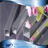 Stainless quadrado Steel Decorative Pipe 316ti