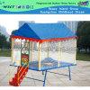 Trampolim pequeno tamanho para o jardim de infância em Park (HD-15004)