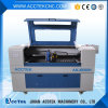 Co2 Laser Metal Cutting Machine met 600*900mm Working Area akj6090h-2