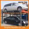 Quattro Post Automatic Parting Garage con ISO9001