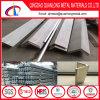 Barre d'angle égale et inégale AISI 316L en acier inoxydable