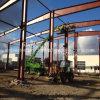 Structure métallique Hall en acier pour l'Allemagne