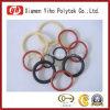 Giunto circolare impermeabile variopinto/rosso di migliore disegno del silicone