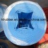Alto Strenth PVC Layflat y manguera de descarga