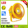 Luzes perigosas do diodo emissor de luz da área do dispositivo elétrico