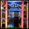 5D 7D Cinema Manufacturer avec du CE