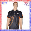 Polo fait sur commande de T-shirt d'Ozeason pour les hommes