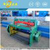Máquina de corte de Nantong com serviço ultramarino