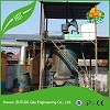 Uno Stage Coal Gasification Process per Ceramic Plant