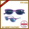 Protection UV400 pour des lunettes de soleil