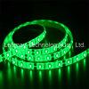 Luz de tira del color verde SMD5630 LED de la luz de la decoración de la Navidad