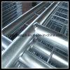Rete fissa provvisoria/rete metallica saldata Galvanzied/recinzione provvisoria