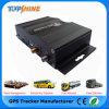 Dispositivo de seguimiento de alta calidad libre Plataforma de seguimiento GPS (VT1000)