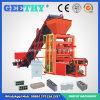 機械を作るQtj4-26cによって使用されるコンクリートブロック