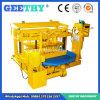 Machine de fabrication de brique manuelle de Qmy4-30A à vendre