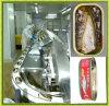 Máquina enlatada automática cheia do atum do aço inoxidável