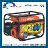 Wd1500-8 4 치기 휴대용 가솔린 발전기 (1kVA/1.1KW)