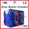 China-Granit-Zerkleinerungsmaschine für vier Rollen-/Rollen-Steinzerquetschenmaschine