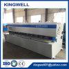 QC12y-4X4000 de Scherende Machine van Ce