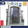 [لوو-] زجاجيّة ألومنيوم شباك/أرجوحة شرفة نافذة