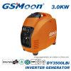 Gerador monofásico padrão da gasolina da C.A. 3000W 4-Stroke com Ce. Aprovaçã0 de EPA