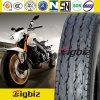 Straßen-Motorrad-Reifen/Gummireifen des Hochleistungs--110/90-17