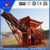 De Toepassing van het Erts van Baite en de Nieuwe Machine van het Onderzoek van de Zeef van het Zand van de Voorwaarde Trillende voor de Apparatuur van de Mijnbouw