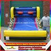 Aro inflável do tiro do basquetebol dos jogos engraçados e populares do Throw do basquetebol