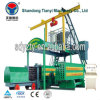 Tianyi Wasser-beständige hohle Kern-Gips-Wand-Maschine