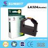 Cumbre Compatible Printer Ribbon para Digital La324 H/D