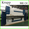 máquina de dobra hidráulica do CNC 200t/3200 com Delem