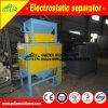 Separador Eletrostático de Quatro Rolos de Alta Tensão para Zircón / Rutilo / Estanho / Monazite