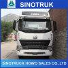 Cabeça do trator de Sinotruk A7 para África com custo de transporte barato