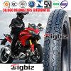 Paraguay-hochwertiger Rabatt-Schmutz-Motorrad-Gummireifen 90/90-19