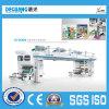 2 camadas de Gf800b secam a máquina de estratificação