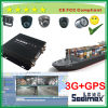 Latest 3G Realtime Mobile DVR for Cargo Feight Ship Fleet Management