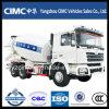 Shacman 6X4 LHD y Rhd 10cbm Concrete Mixer Truck